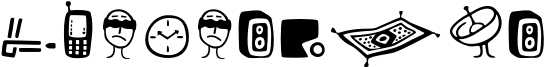 StereoTypo Font
