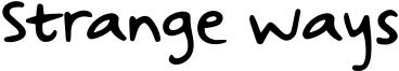 strangeways_regular_sample.otf