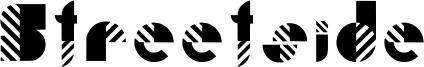 Streetside Font