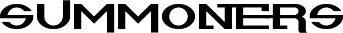 Summoners Font