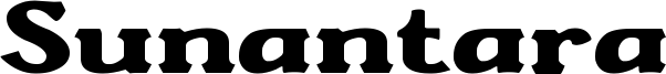 Sunantara Font