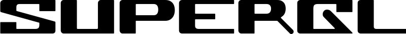 Superglue Font