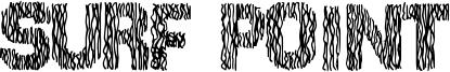 Surf Point Font