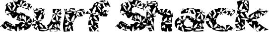 Surf Shack Font