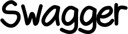 SwaggerBold.ttf
