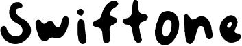 Swiftone Font