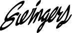 Swingers Font
