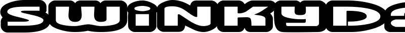 Swinkydad Font