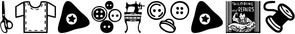 Tailoring Font