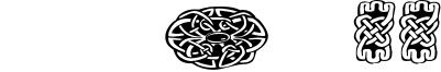FE Tattoo Font