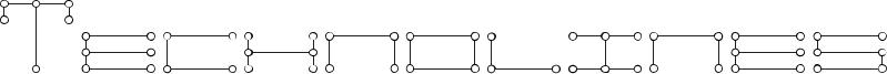Technolines Font