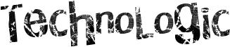 TechnoLogic Font