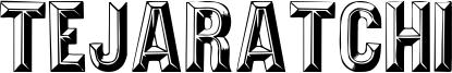 Tejaratchi Font