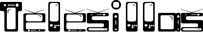 Telesillas Font