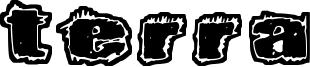 Terra Font