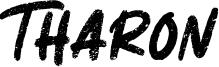 Tharon Font