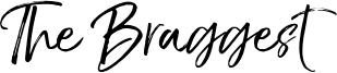 The Braggest_Demo.otf