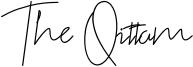 The Qittam Font