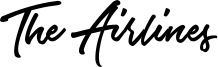 The Airlines Font