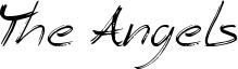 The Angels Font