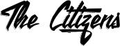 The Citizens Font