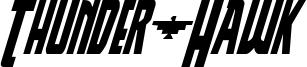 thunderhawkdropcondital.ttf
