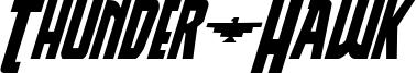 thunderhawkdropital.ttf
