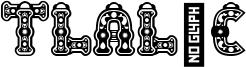 Tlalòc Font
