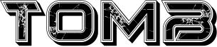 Tomb Font
