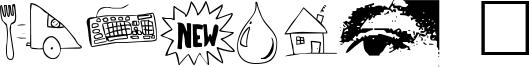 Tombats 1 Font