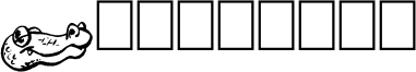 Toonimals Font