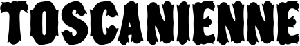 Toscanienne Font