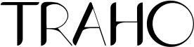 Traho Font