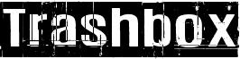 Trashbox Font