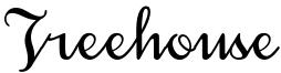 Treehouse Font
