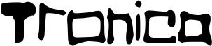 Tronica Font