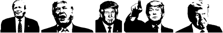 Trump Font