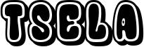 Tsela Font