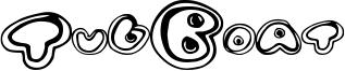 TugBoat Font