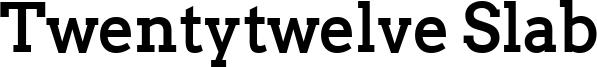 TwentytwelveSlab-Bold.ttf