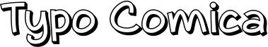 Typo_Comica_outline_demo.otf