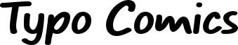 TYPO_COMICS_bold_demo.otf