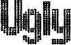 Ugly Font