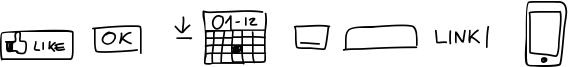 UIMockup Font