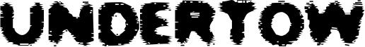 Undertow Font
