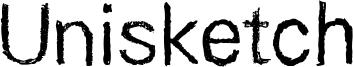 Unisketch-light_limited.ttf