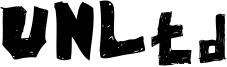 UNLtd Font