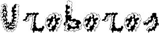Uroboros Font