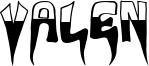 Valen Font