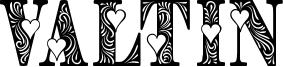 Valtin Font